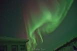aurora boreal - 1