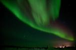 aurora boreal - 2