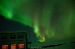 aurora boreal - 3