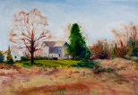 late fall - longwood meadows